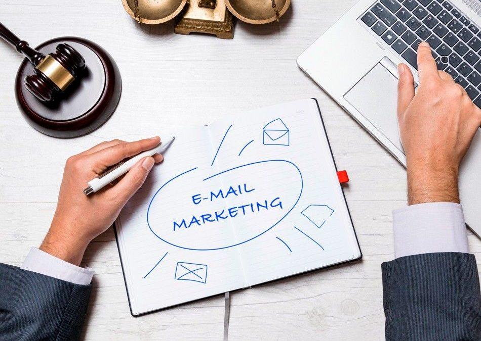 Rechtssichere E-Mail-Werbung in 2020