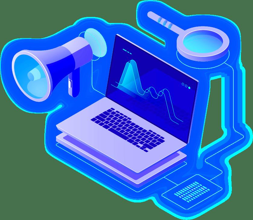 Online Marketing Agentur Crystalcomp