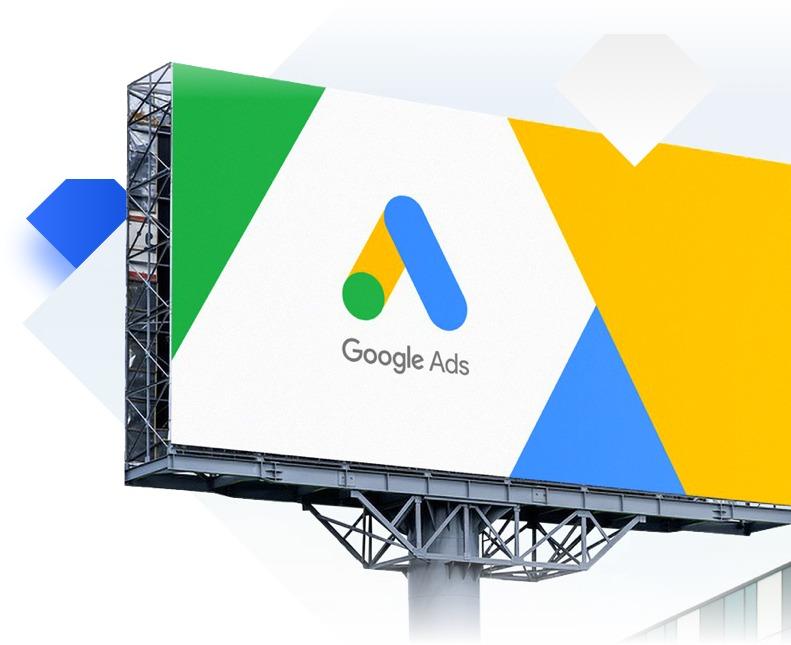 Google Werbung im Onlinehandel