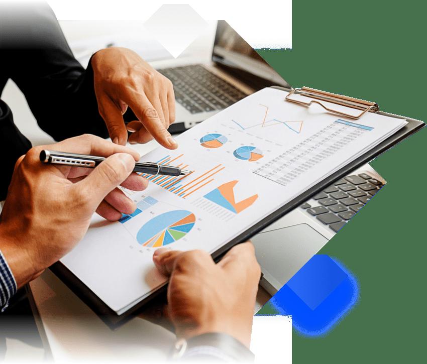 Konzept & Webdesign Beratung für Kunden