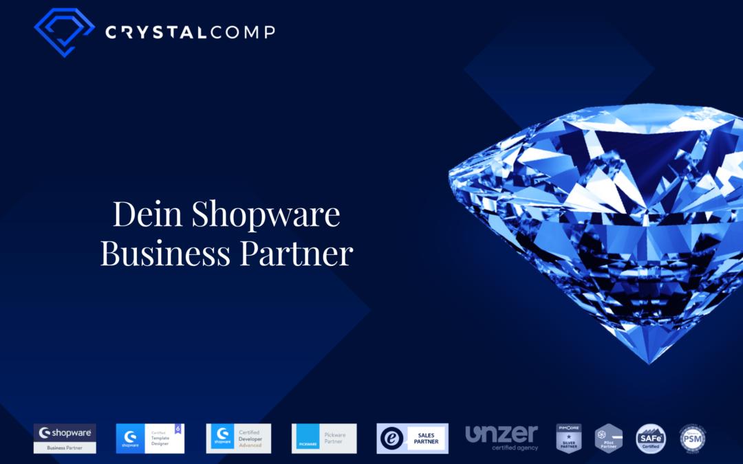 Shopware Agentur Polen